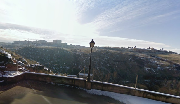 Segovia Mirador 2