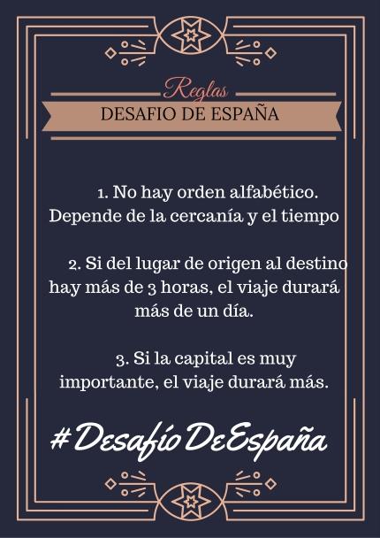 REGLASDEL DESAFÍO DE BIZKAIA