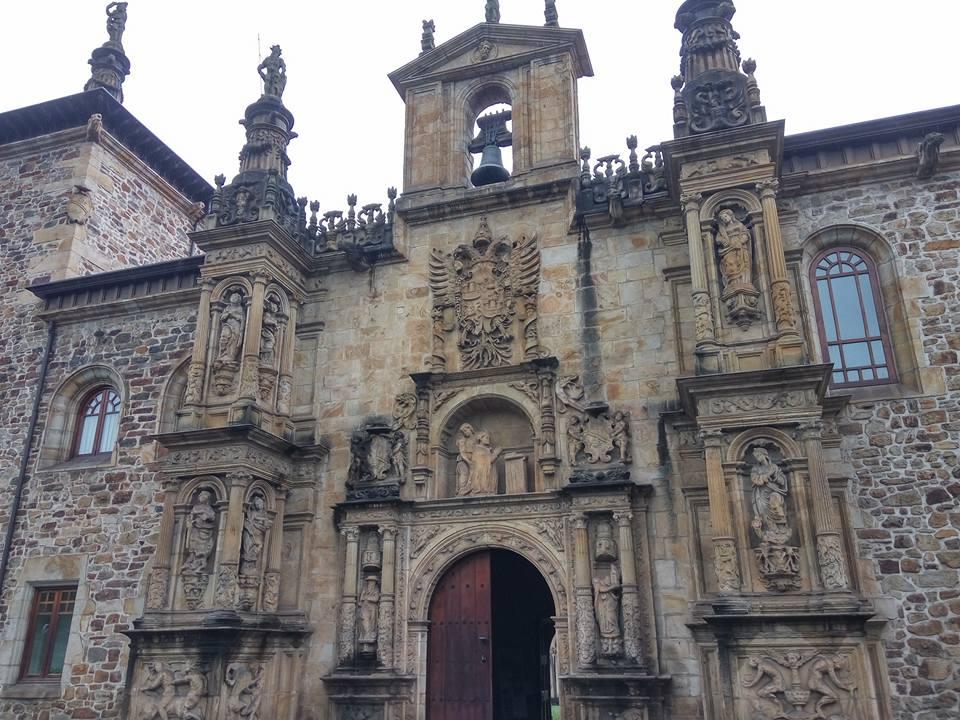 La preciosa primera universidad del pa s vasco piensa en - Arquitectura pais vasco ...