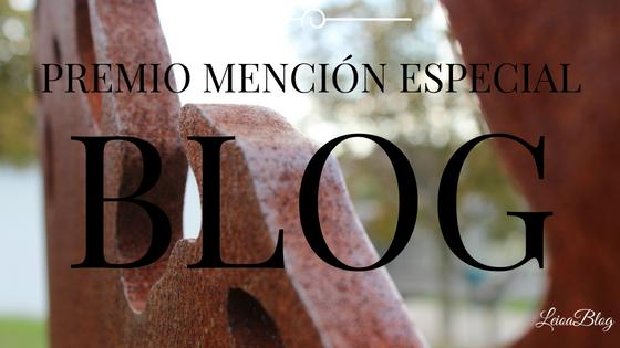 Premio Leioa Blog