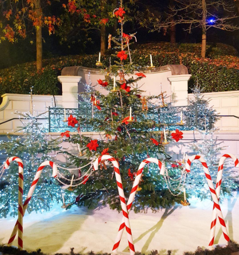 navidad-disney-arbol