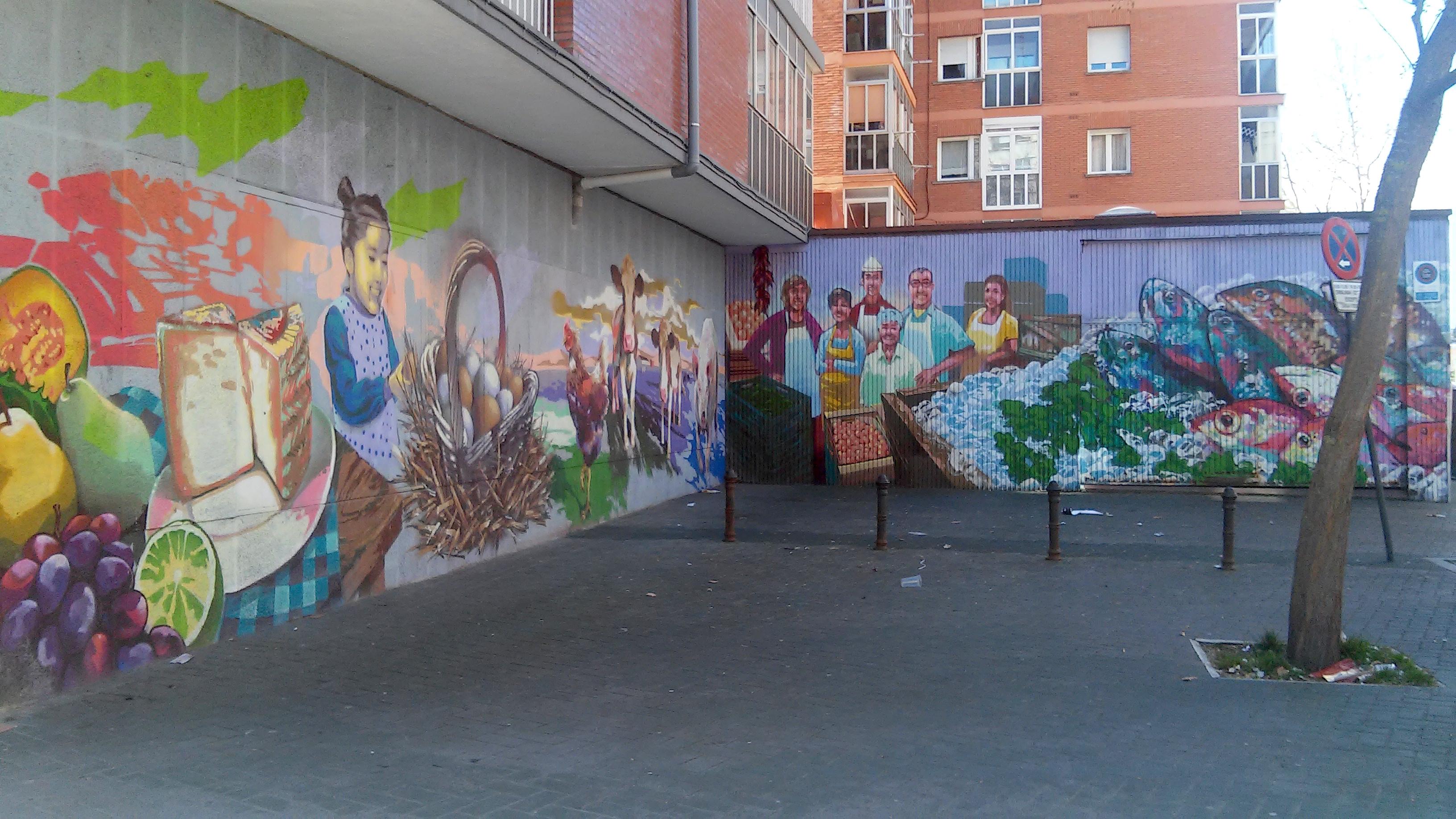Urbano Piensa En Un Lugar # Muebles Begonazpi